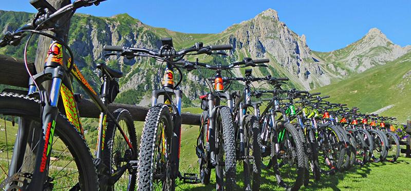 E-Bike Borgo San Dalmazzo Cuneo